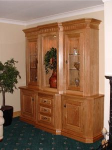 traditional styled carpentry galway ireland