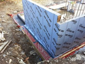 dkb construction site insulation galway ireland