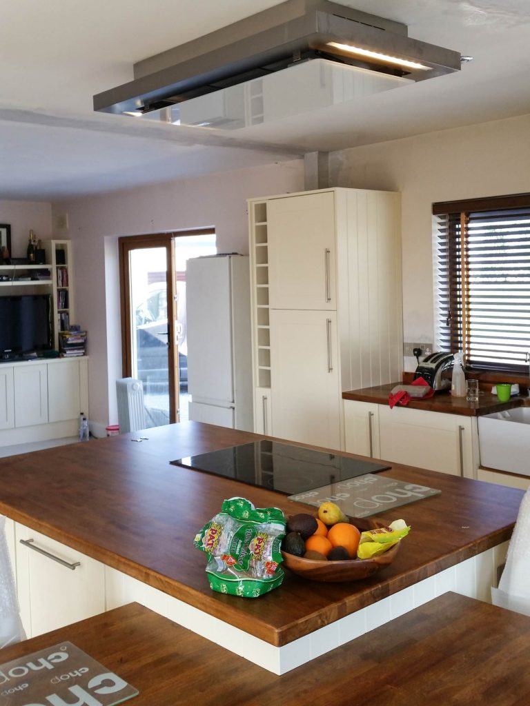 Charming Kitchen Designs Galway Contemporary - Simple Design Home ...