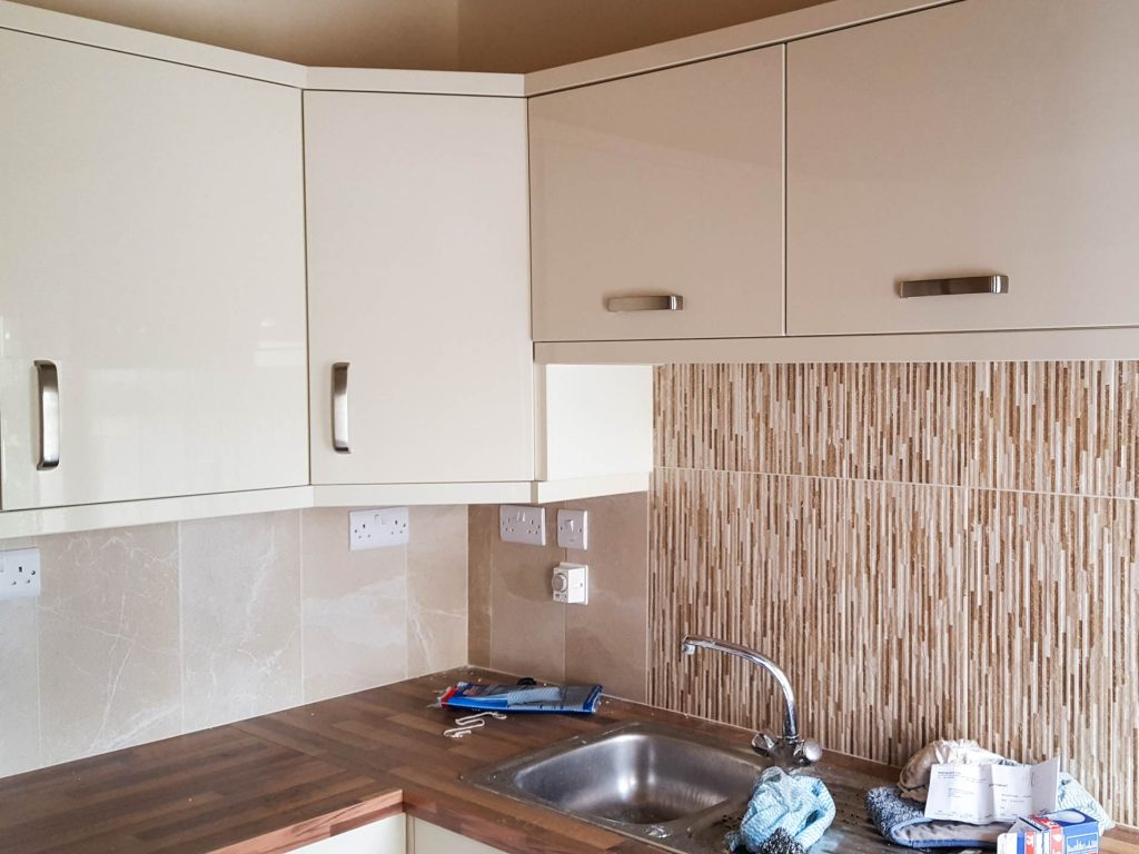 DKB Custom Kitchens Galway and Dublin, Ireland - DKB Carpentry Ltd.