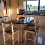 dkb custom simple kitchen island galway ireland
