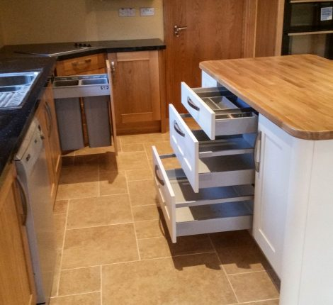 dkb functional kitchen island galway ireland
