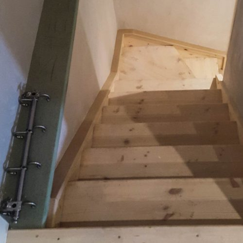 dkb carpentry services custom stairs kitchens and more galway ireland
