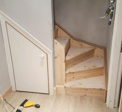 dkb carpentry services dublin galway ireland