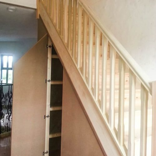 custom stairs tuam galway ireland