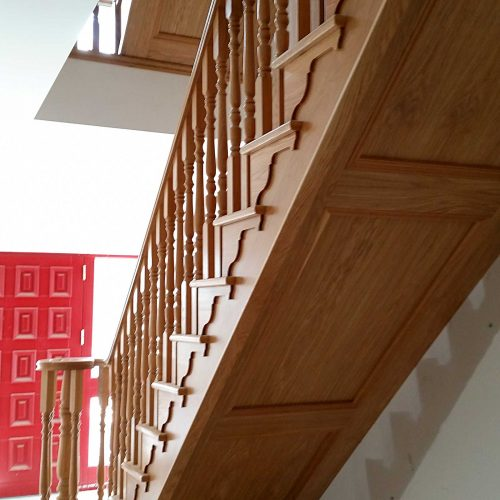 custom stairs design manufacturing and installation galway ireland