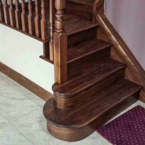 stairs design supply manufacturing and installation tuam co. galway